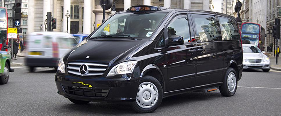 Black Cab Tours London