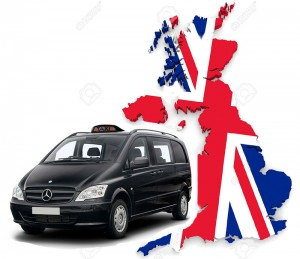 Licensed London Taxis