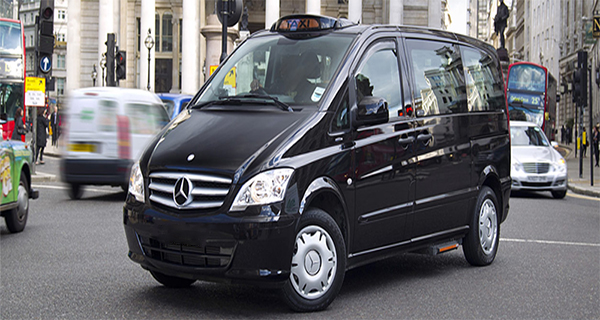 Taxi Couriers London | Express Parcel Delivery | Same Day | Overnight |  Licensed London Taxi