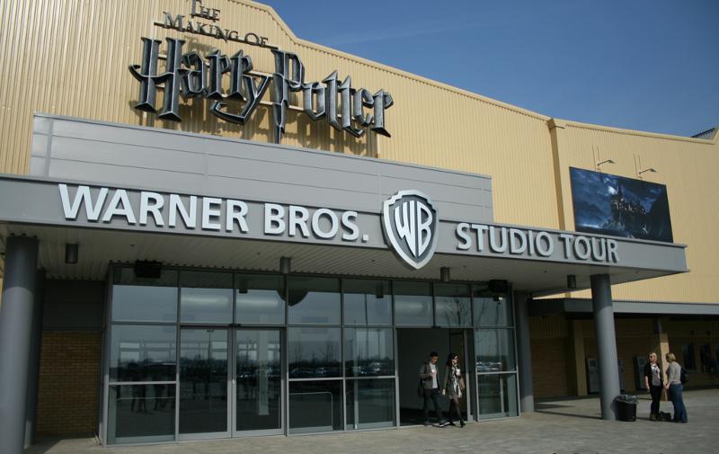 Harry Potter Studio Tour Prices