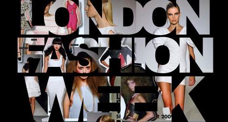 H Street Festival Fashion Show