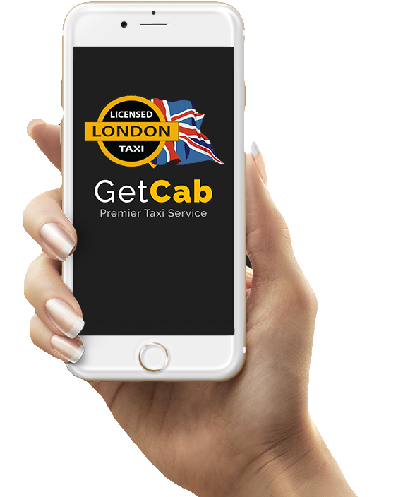 Book A Taxi Online