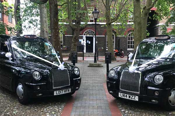 wedding-taxis-london